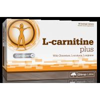L-Carnitine plus 80 tabs Olimp Labs