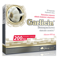 Garlicin 30 caps Olimp Labs