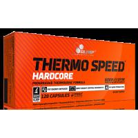 Thermo Speed Hardcore 120 caps Olimp Labs