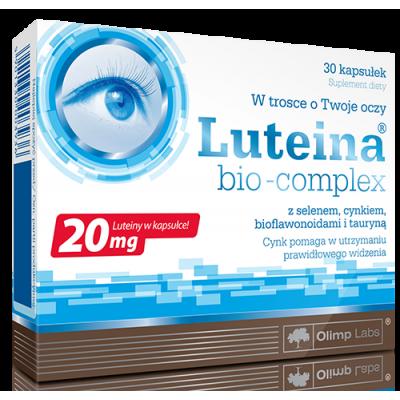 Luteina Bio-Complex 30 caps Olimp Labs
