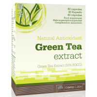 Green Tea 60 caps Olimp Labs