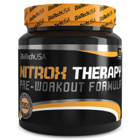Nitrox Therapy BioTech USA